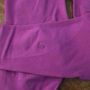 Lululemon compression pants